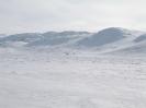 Crossing Hardangervidda 2013